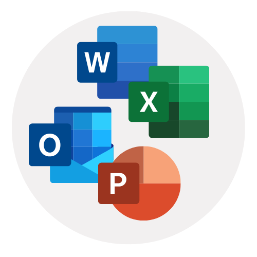 formation word excel powerpoint outlook FDNC